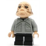 LEGO Star Wars Minifigure Ugnaught