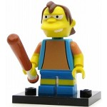LEGO Collectible Minifigures The Simpsons Nelson Muntz