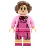 LEGO Harry Potter Minifigure Dolores Umbridge