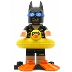 LEGO Collectible Minifigures The Batman Movie Vacation The Batman