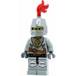 LEGO Castle Minifigure Kingdoms Lion Knight