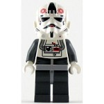 LEGO Star Wars Minifigure AT-AT Driver Hoth Battle Pack