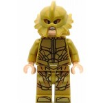 LEGO Super Heroes Minifigure Atlantean Guard Angry Expression (76085)