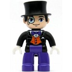 LEGO Duplo Minifigure The Penguin (10823)