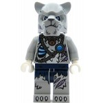 LEGO Legends of Chima Minifigure Sykor