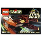 LEGO 7111 Star Wars Droid Fighter