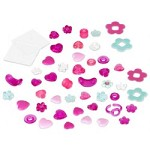 LEGO 10116 Clikits Heart Accessories