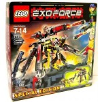LEGO 7721 Exo-Force Combat Crawler X2