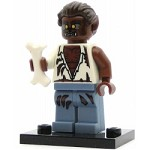 LEGO Collectible Minifigures Series 4 Werewolf