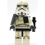 LEGO Star Wars Minifigure Sandtrooper (Enlisted)