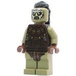 LEGO The Hobbit and the Lord of the Rings Minifigure Hunter Orc (79016)