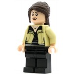LEGO Star Wars Minifigure Qi'ra (75212)