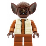LEGO Star Wars Minifigure Kabe