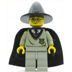 LEGO Harry Potter Minifigure Hogwarts Black Wizard Hat