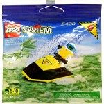 LEGO 6428 Town Wave Saver