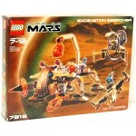 LEGO 7316 Space Excavation Searcher