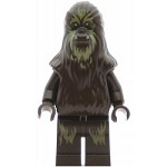LEGO Star Wars Minifigure Wookiee Warrior, Printed Legs