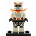 LEGO Collectible Minifigures Series 9 Battle Mech