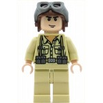 LEGO Indiana Jones Minifigure German Soldier 5