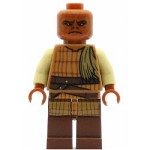 LEGO Star Wars Minifigure Skiff Guard (75174)