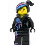 LEGO The Lego Movie Minifigure Wyldstyle - Open Mouth