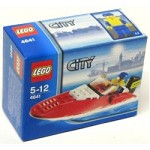 LEGO 4641 City Speed Boat