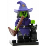 LEGO Collectible Minifigures Series 14 Wacky Witch