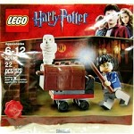 LEGO 30110 Harry Potter Trolley