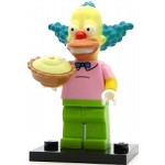 LEGO Collectible Minifigures The Simpsons Krusty the Clown