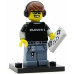 LEGO Collectible Minifigures Series 12 Video Game Guy