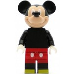 LEGO Collectible Minifigures Disney Mickey Mouse - Minifig Only