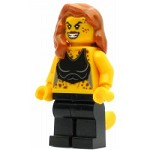 LEGO Super Heroes Minifigure Cheetah (76097)