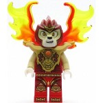 LEGO Legends of Chima Minifigure Laval