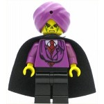 LEGO Harry Potter Minifigure Quirrell