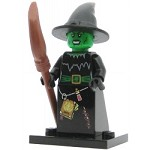 LEGO Collectible Minifigures Series 2 Witch