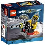 LEGO 8400 Space Space Speeder