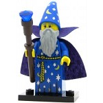 LEGO Collectible Minifigures Series 12 Wizard