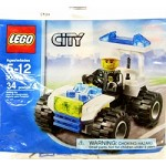 LEGO 30013 City {Police buggy}