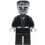 LEGO Monster Fighters Minifigure Monster Butler