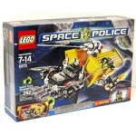 LEGO 5972 Space Container Heist