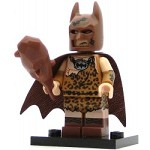 LEGO Collectible Minifigures The Batman Movie Clan of the Cave The Batman