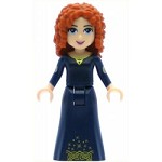 LEGO Disney Princess Minifigure Merida
