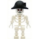 LEGO Other Minifigure Skeleton with Fantasy Era