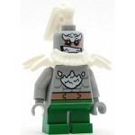 LEGO Super Heroes Minifigure Doomsday Short Legs