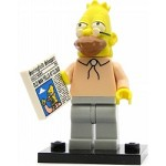 LEGO Collectible Minifigures The Simpsons Grandpa Simpson