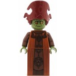 LEGO Star Wars Minifigure Nute Gunray Orange Robe